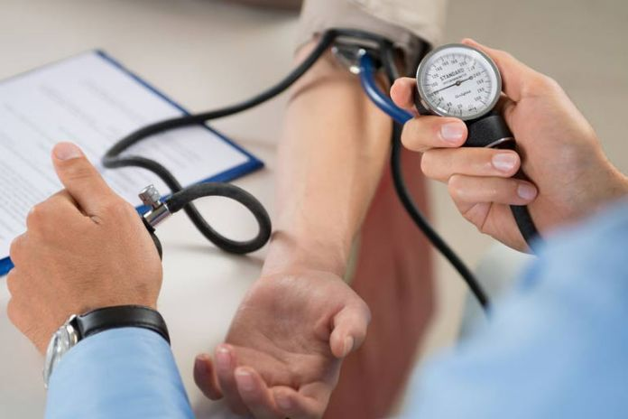 Gestational Diabetes Can Cause An Increase In Blood Pressure
