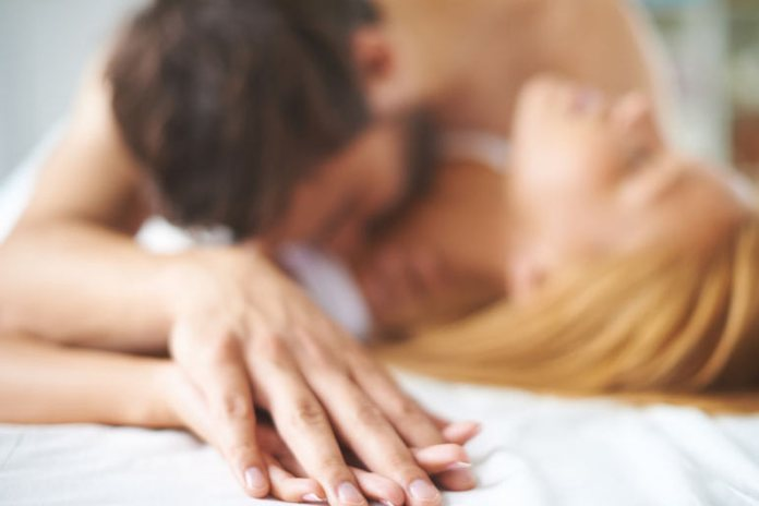 Deep penetrative sex can reveal uterus or cervical problems
