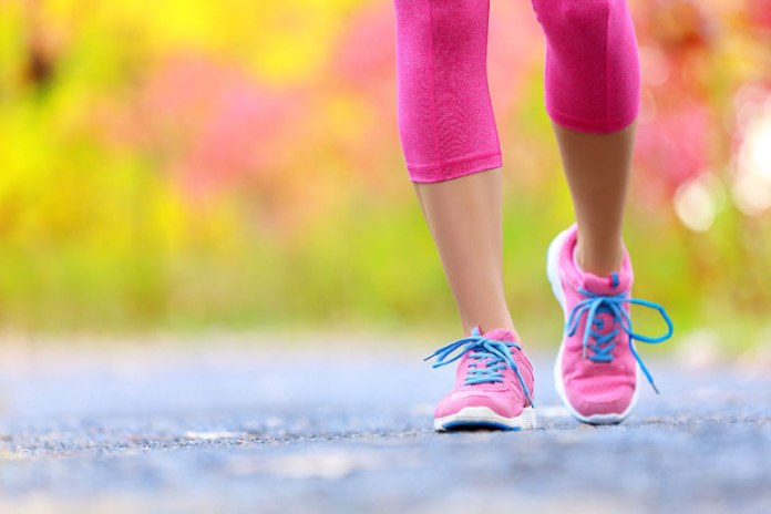 Combat cravings by staying active