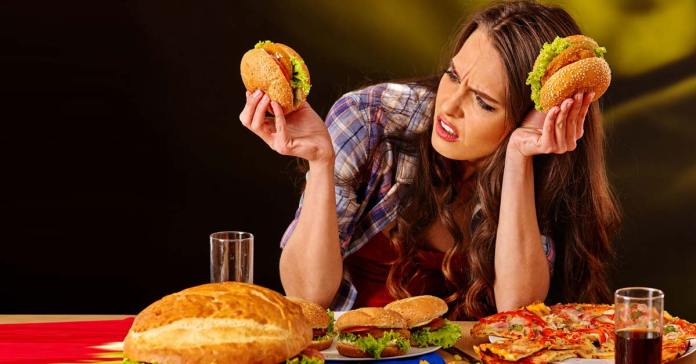 Ways to bounce back after a day of binge eating.