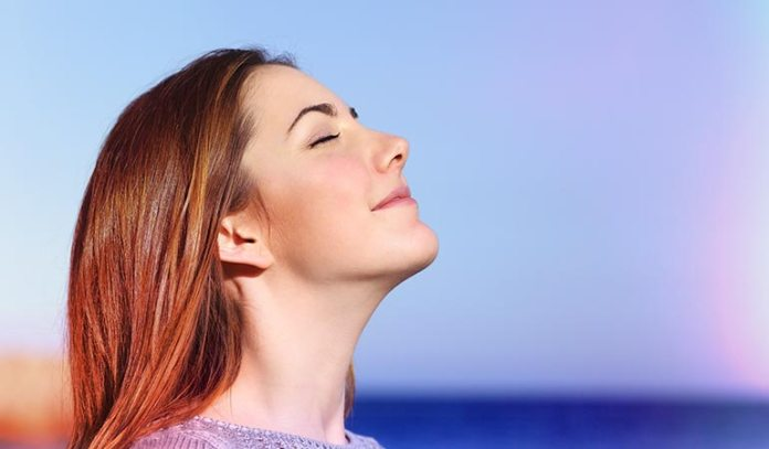 Several Studies Have Found That Deep Breathing Reduces Stress And Blood Pressure
