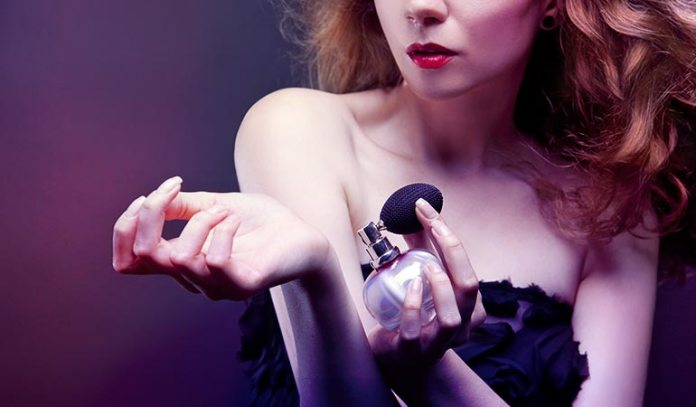 Fragrance Formulas May Have A Potential To Cause Allergic Reactions