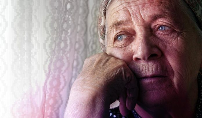 Chronic Loneliness May Reduce An Individual's Life Expectancy