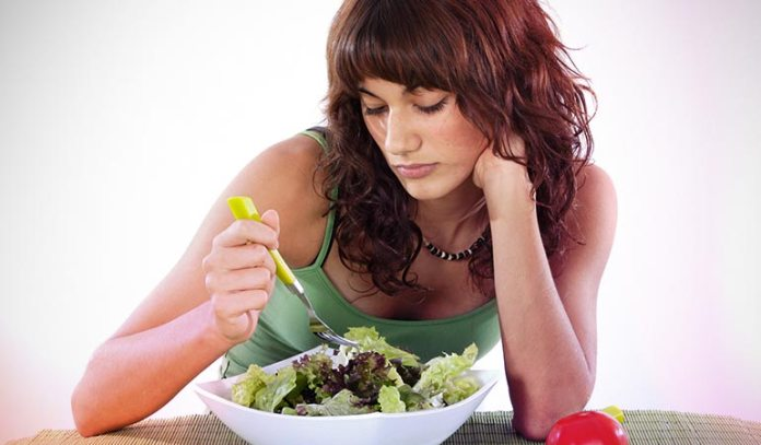 (Salads are not the only way you can incorporate greens in your diet.