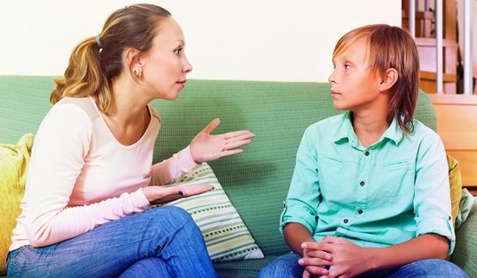 Encourage Your Teen To Express Themselves In Words