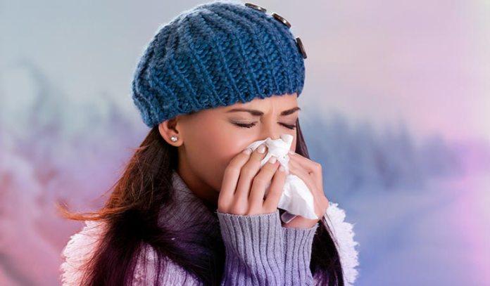 Indoor allergies worsen in the months of winter