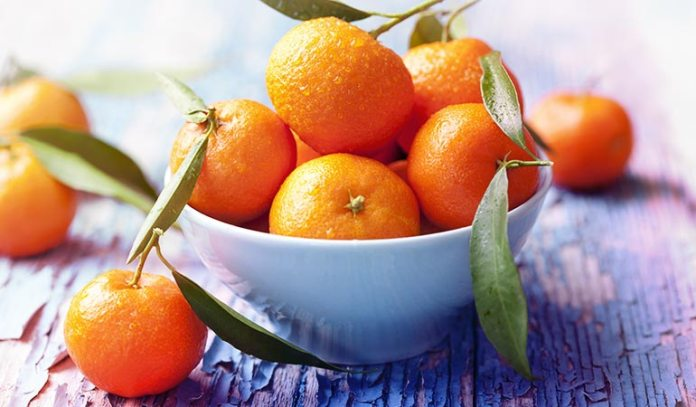 Acid In Citrus Fruits Corrodes Your Stomach Lining