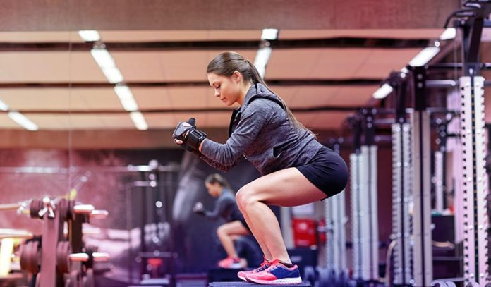 Do Dynamic Mobility Work 5-10 Minutes