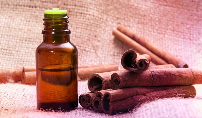People with vata type of bodies benefit from warm and energizing oils