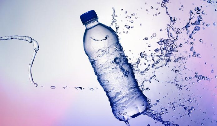 (Follow certain tips to improve water quality at home.