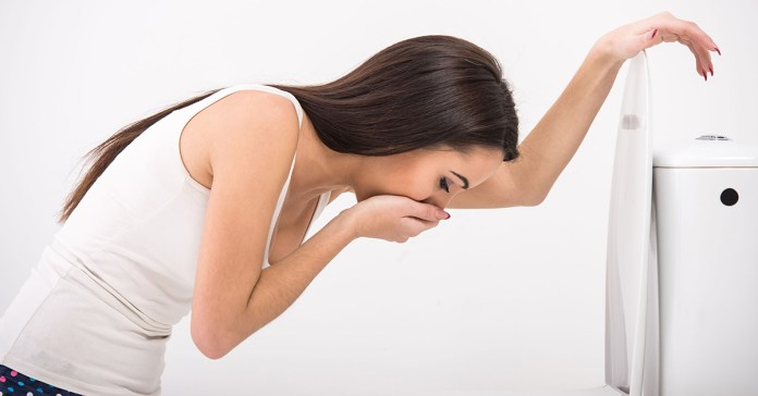 4 Causes Of Menstrual Nausea And Natural Remedies