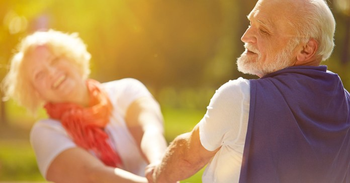 Common Age-Related Problems And How To Fix Them