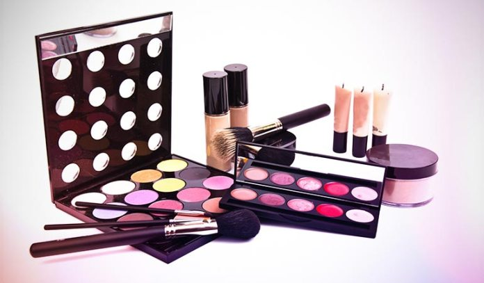 Parabens are a preservative widely used in beauty products.