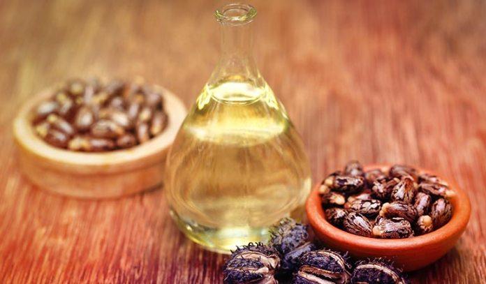 Castor Oil Triggers Bowel Contractions