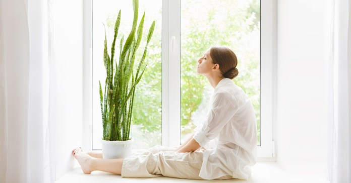 Increasing mindfulness at home will bring more peace and reduce stress
