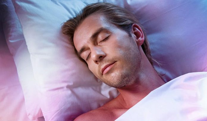 (Just like proper food and exercise, sleep is extremely important for optimal health