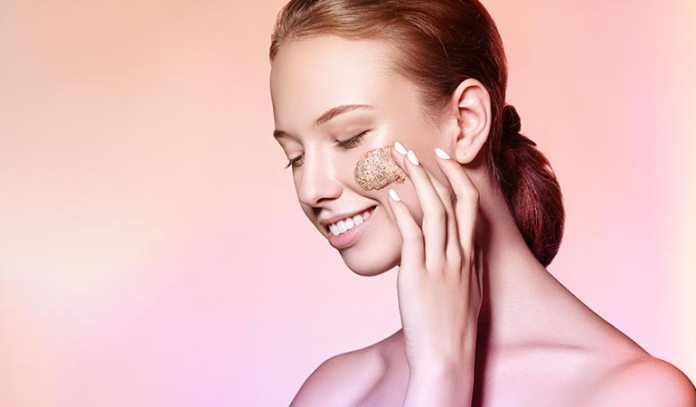 AHA Is A Component In Used In Some Skin Care Products Especially In Exfoliates