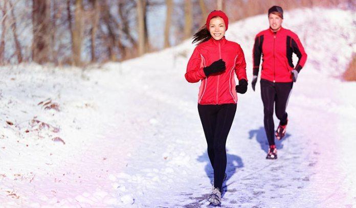 Physical Activity Helps Increase Serotonin Production