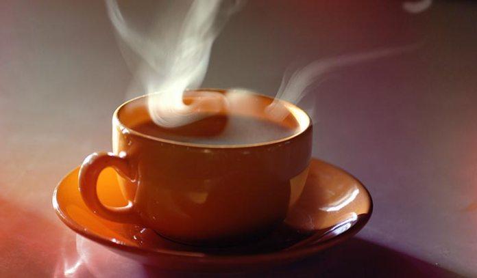Caffeine Can Cause Gastritis