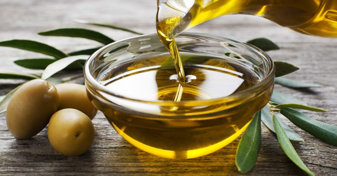 Uses of olive oil that go beyond cooking.