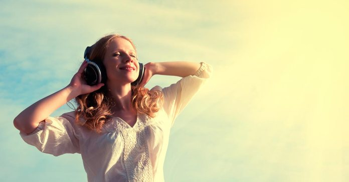 Studies Have Found That Listening To Music Has Several Health Benefits