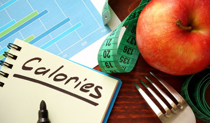 Alcohol Contains Empty Calories