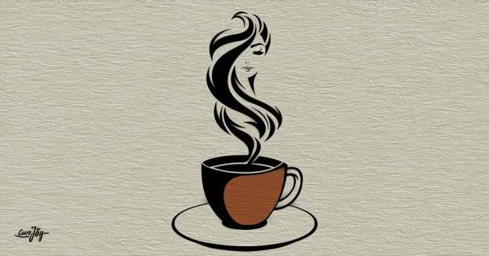 coffee for hair loss