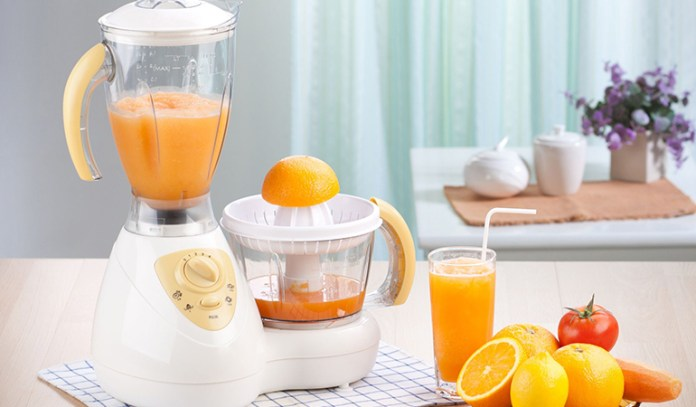 Differences Between Juicing And Blending