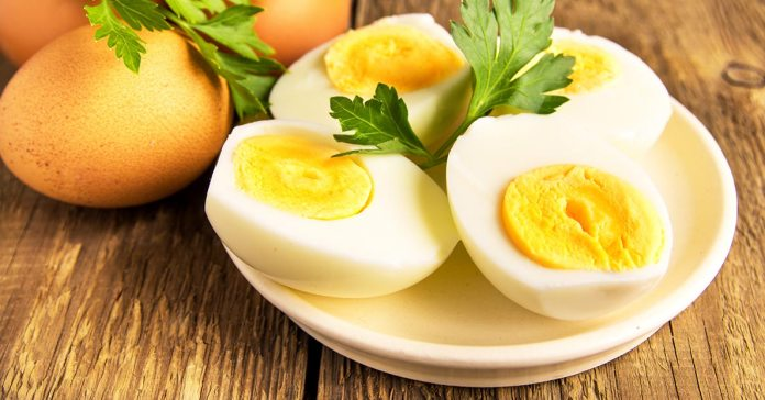 Eggs are not as unhealthy as they are claimed to be