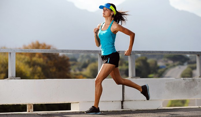 Exercise keeps the lymphatic cells and filters working efficiently.