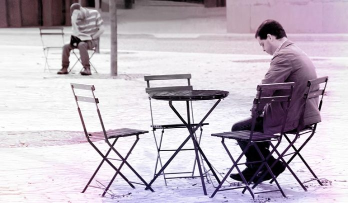 42.6 Million Adults Over Age 45 In The U.S. Are Suffering From Chronic Loneliness