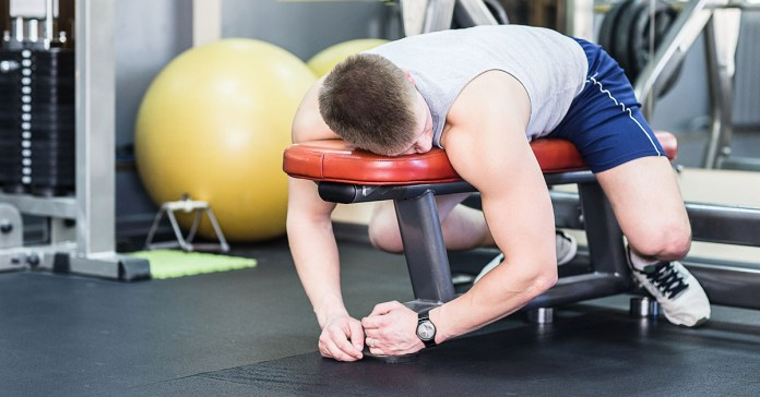 How Intense Exercises Cause Rhabdo In Fitness Enthusiasts