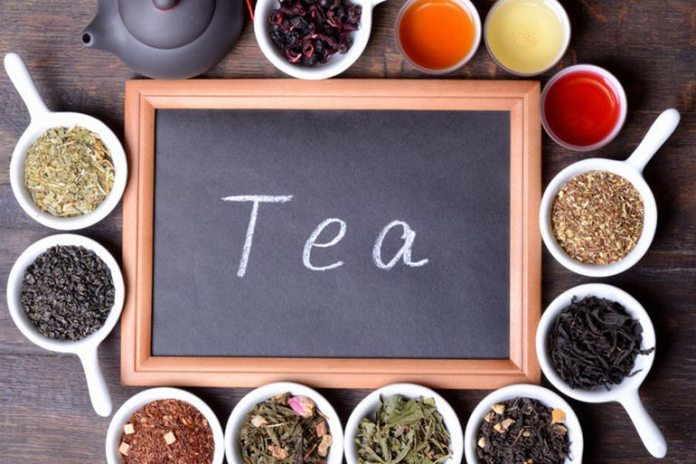 Herbal teas could help fight insomnia that caffeine intake brings with it.