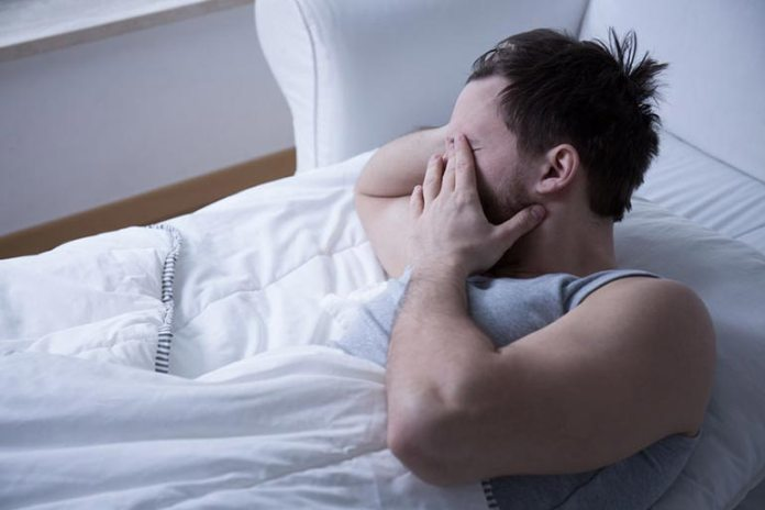 These unconscious spasms happen as you fall asleep.