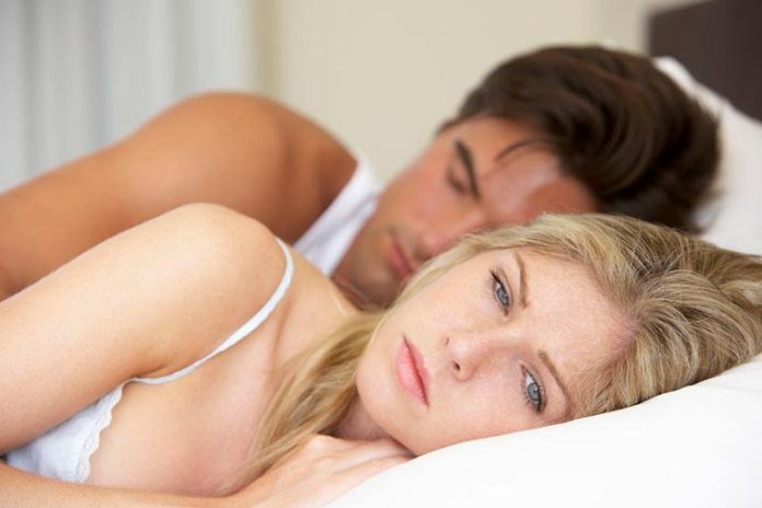 Symptoms of estrogen that are common to both men and women