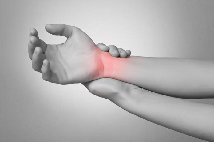 Chronic joint inflammations would reduce when ginger is consumed