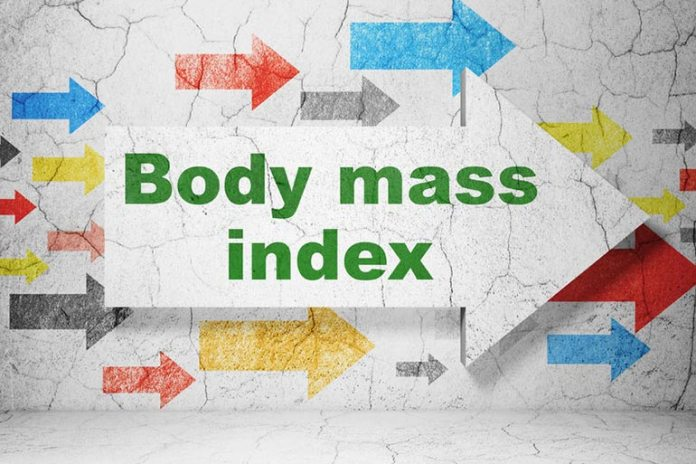 Body Mass Index Uses Height And Weight To Estimate Body Fat