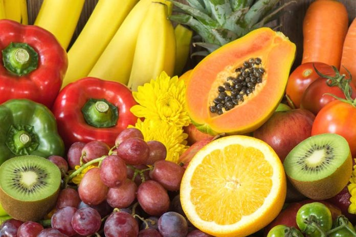 More fiber means less chance of getting type 2 diabetes