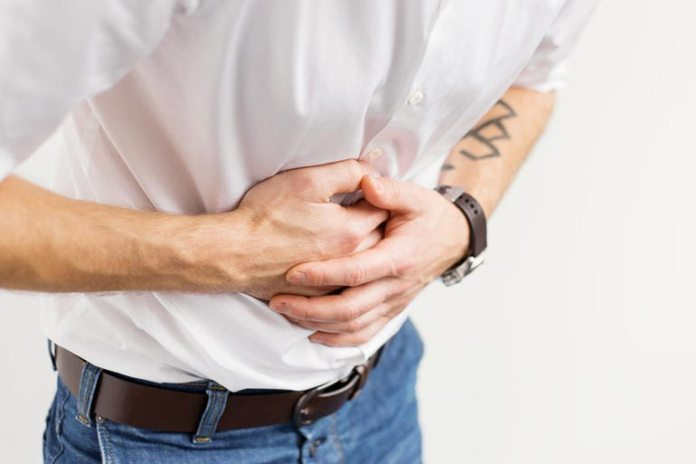 This is a common side effect of fish oil
