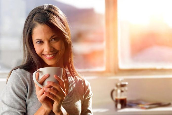 Coffee controls your blood sugar levels