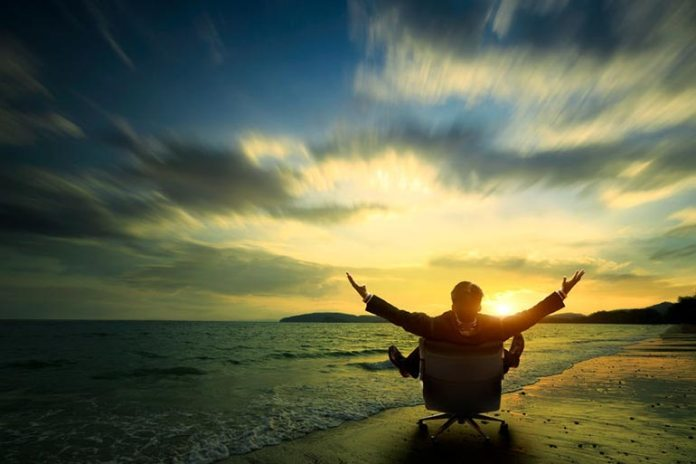 reduce anxiety and stress with floatation therapy