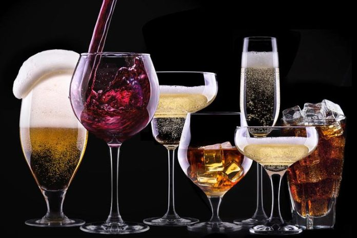 Alcohol consumption can make cancer come back with a bang