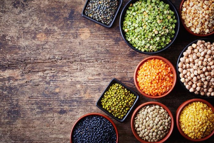 Fiber foods can cause constipation if eaten in excess