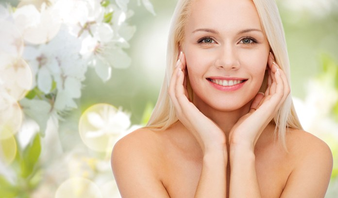 Vitamin B7 Is Important For Healthy Skin