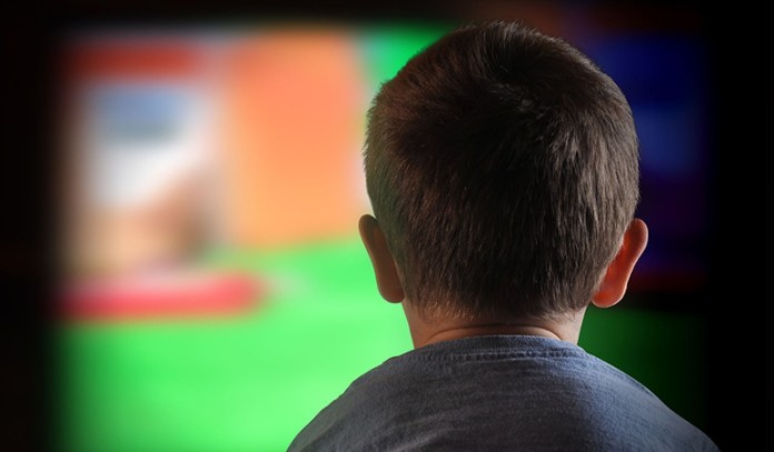 With the easy access of internet, kids can also get affected from porn