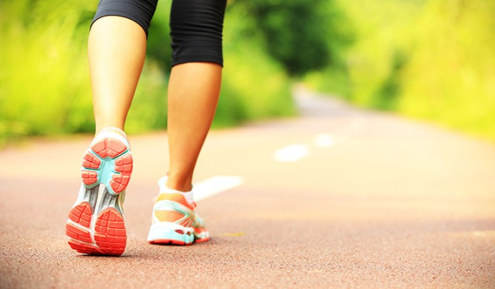 Make Exercise A Part Of Your Routine