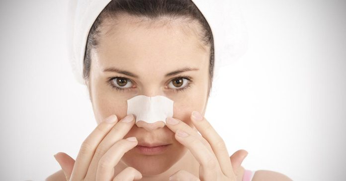 DIY Remedies To Remove Blackheads