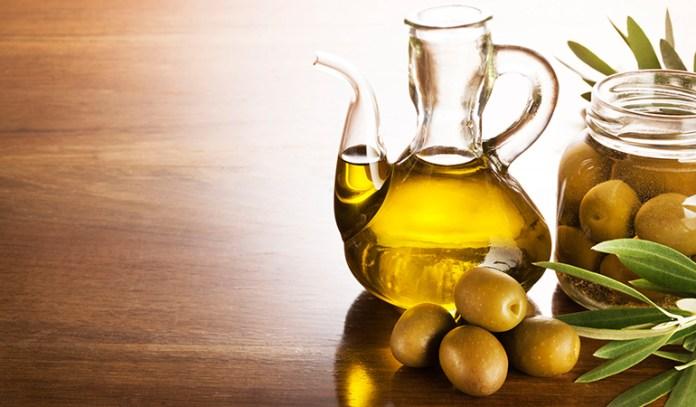 Olive oil fights heart disease.