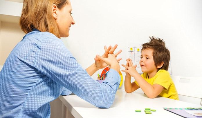 developmental delays in kids