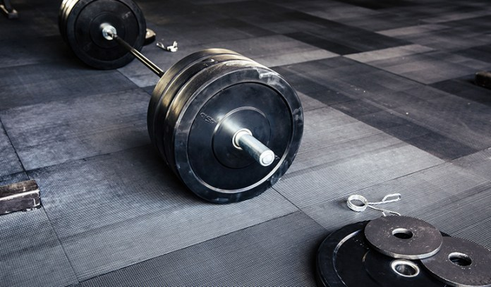 progressive overload in weight lifting